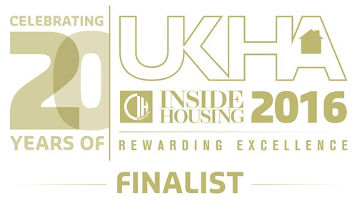 emh group shortlisted for the UK Housing Awards 2016