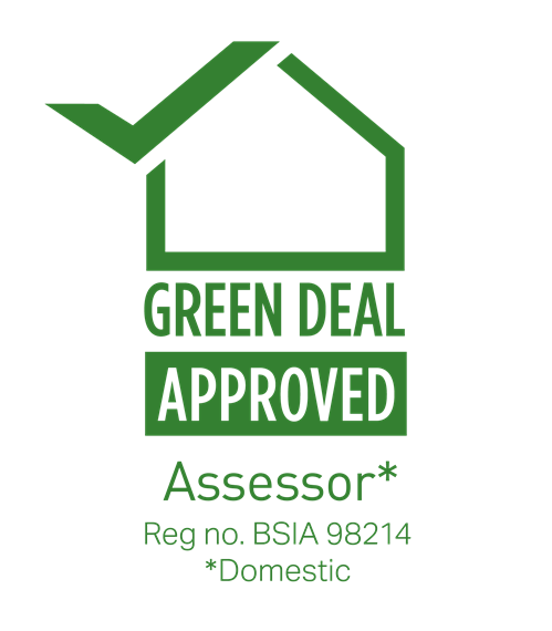 Home energy assessments: Green deal approved